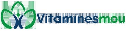 vitaminesmou logo image