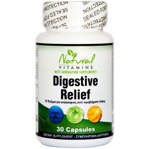 DigestiveRelief