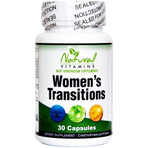 women's transition supplement