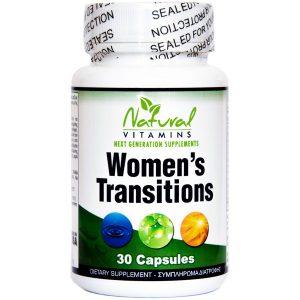 women's transition supplement