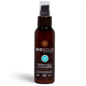biosolis oil spray