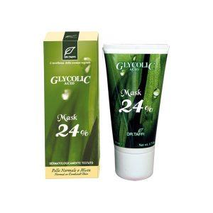 Organic-Mask 24% Bio
