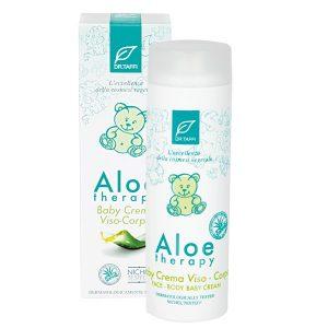 Organic-Baby Face Body Cream