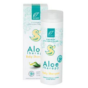 Organic-Baby Shampoo