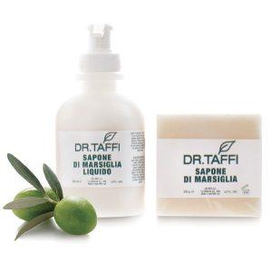 Organic-Marsiglia Liquid Soap