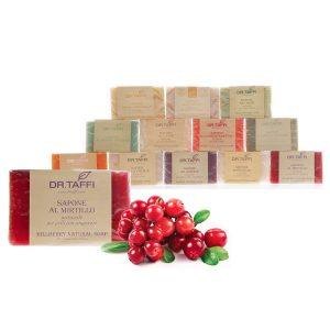 Organic-Marigold Soap