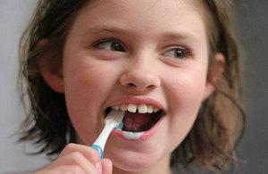 Οδοντόπαστες για Παιδιά 7-12